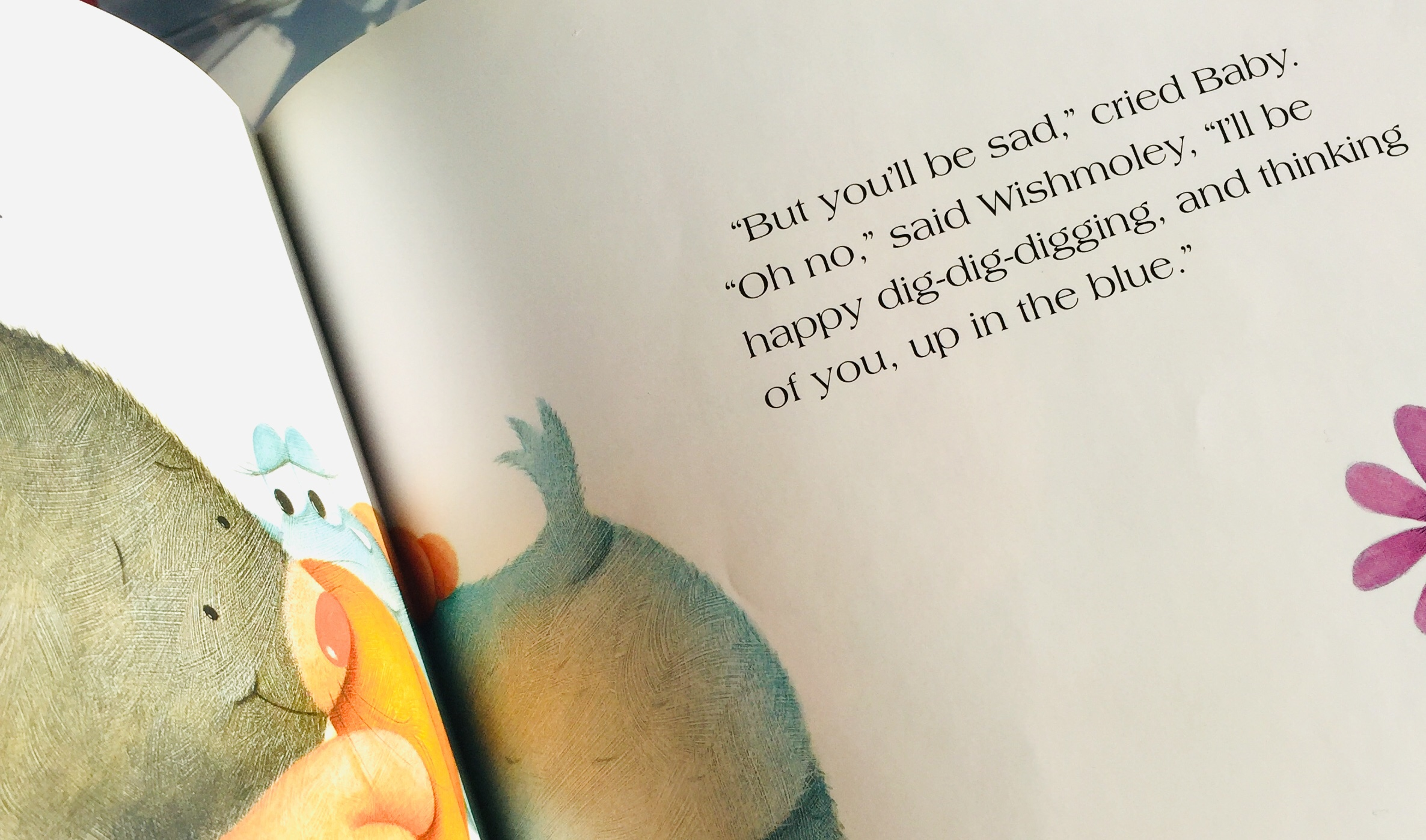 Bye-Bye, Little Bird by Julia Hubery & Mary McQuillan